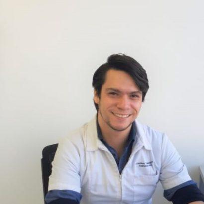 Cristián Cabello