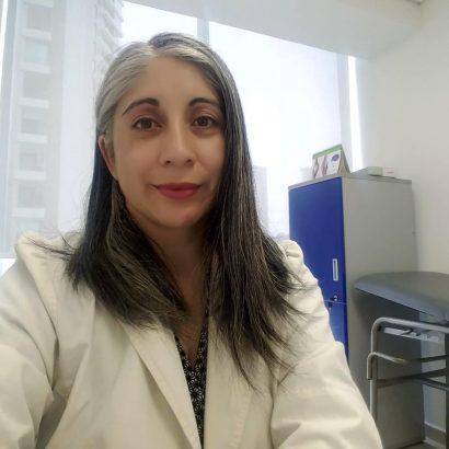 Paula Pastenes
