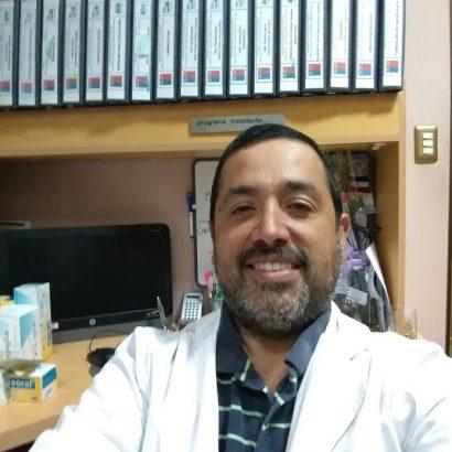 Alvaro Vargas