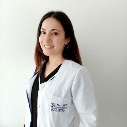 Paulina Navarro