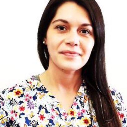 Paulina Morales